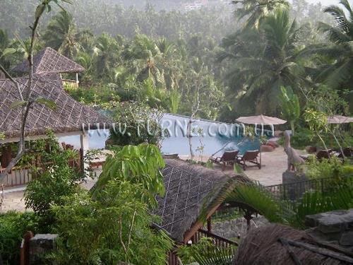 Отель Taj Green Cove Resort Керала