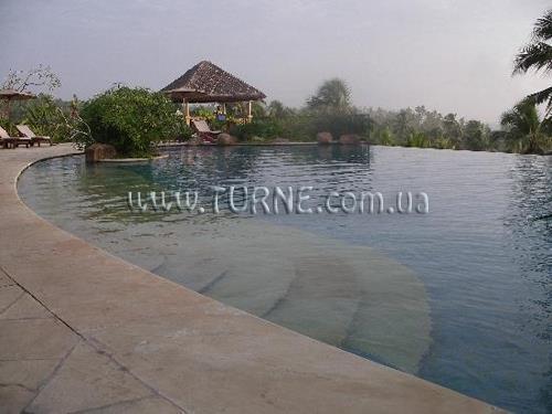 Taj Green Cove Resort Индия Керала