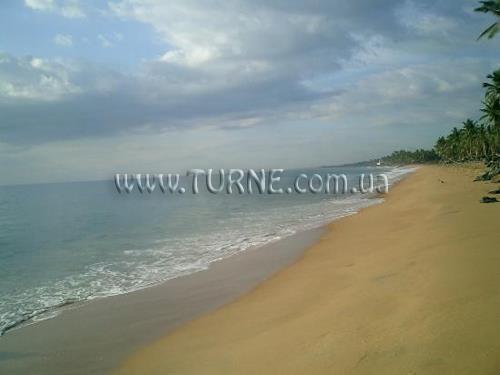 Taj Green Cove Resort Керала