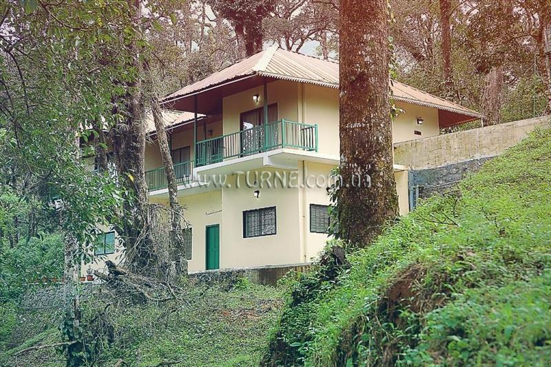 Deep Woods Resort Керала