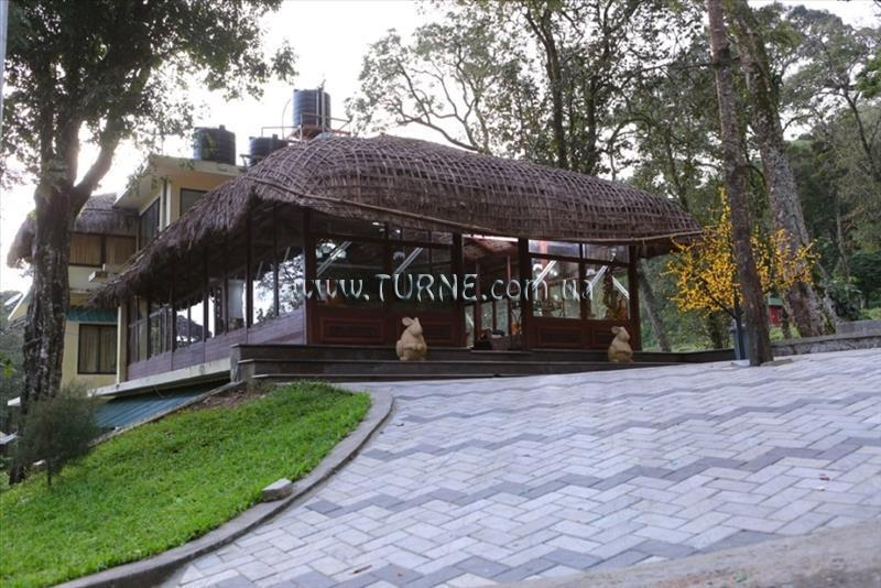 Фото Deep Woods Resort Керала