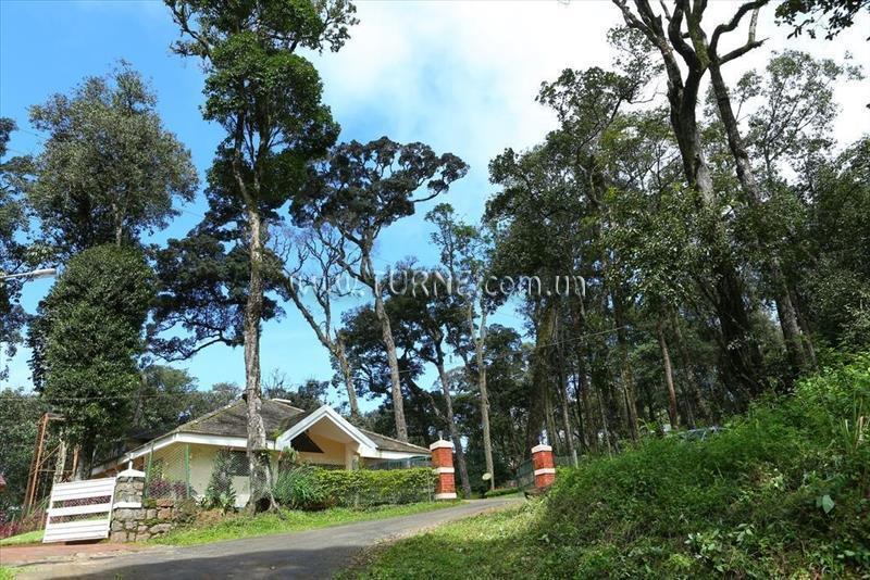 Фото Deep Woods Resort Индия Керала