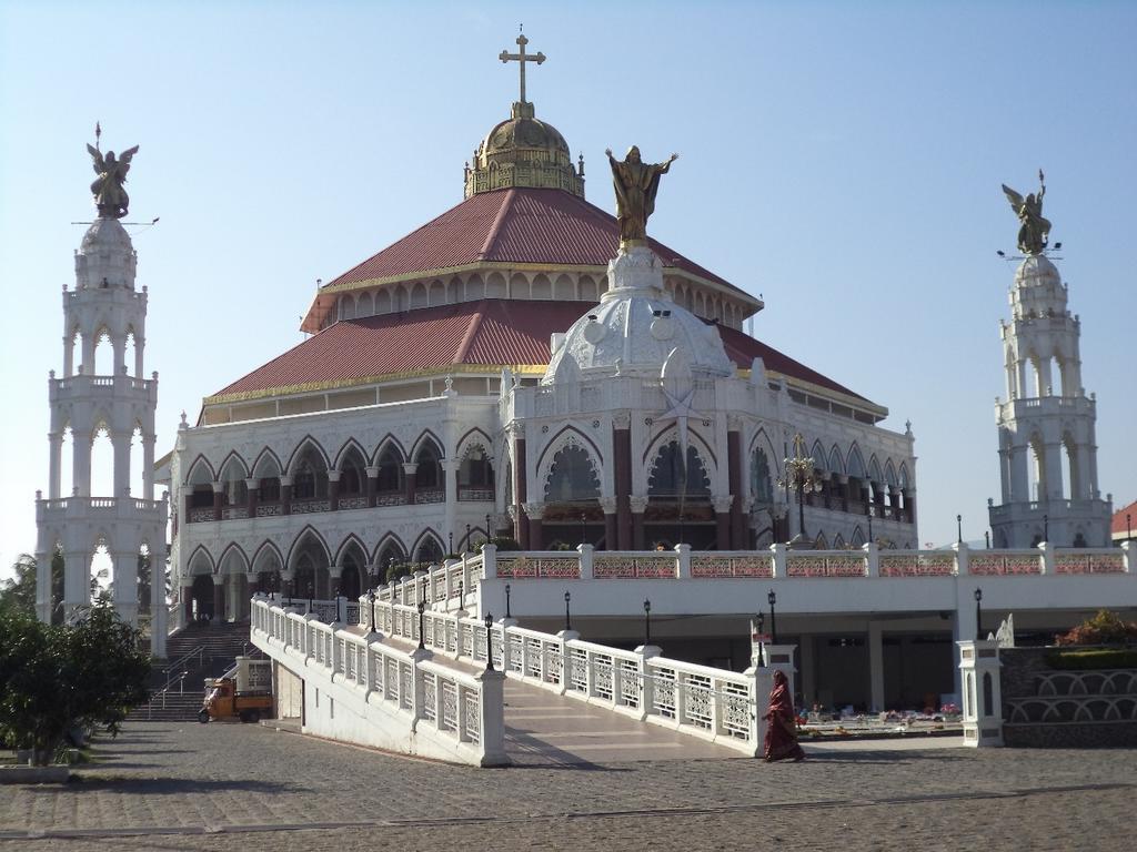 Xandari Harbour Керала