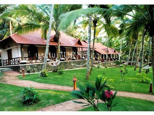 Отель Thapovan Heritage Home Индия Керала