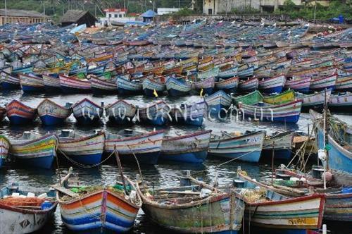 Фото Uday Samudra (ex. Uday Samudra Beach) Керала