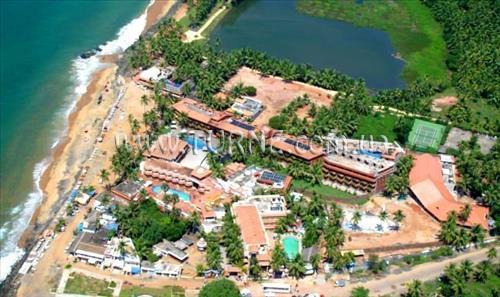 Uday Samudra (ex. Uday Samudra Beach) Керала