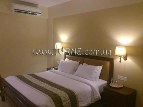 Отель Uday Suites Индия Керала