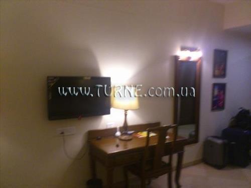 Отель Uday Suites Керала