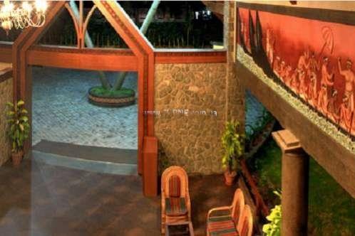 Uday Suites Индия Керала
