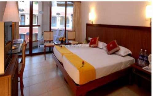 Uday Suites Керала