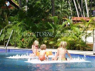 Country Spa Wellness Beach Resort 3*, Индия, Керала