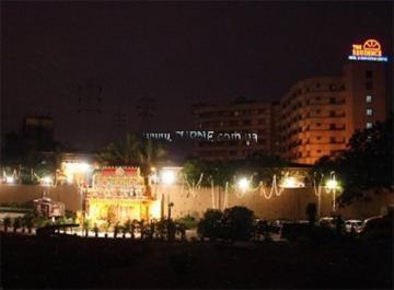 Фото The Residence Мумбай