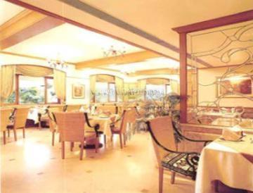 Отель The Residence Мумбай