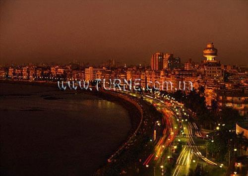 The Residence Индия Мумбай