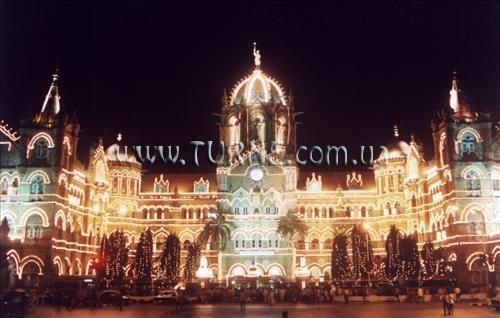 The Residence Мумбай