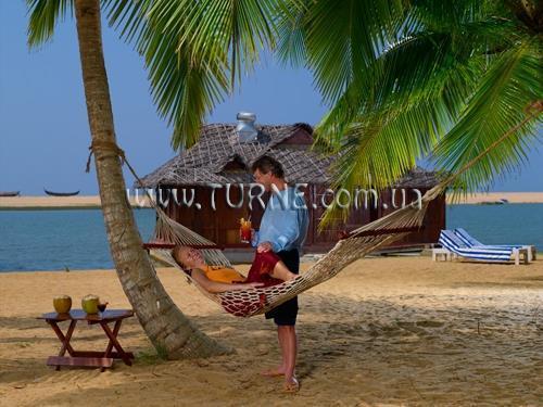 Фото Poovar Island Resort Пувар