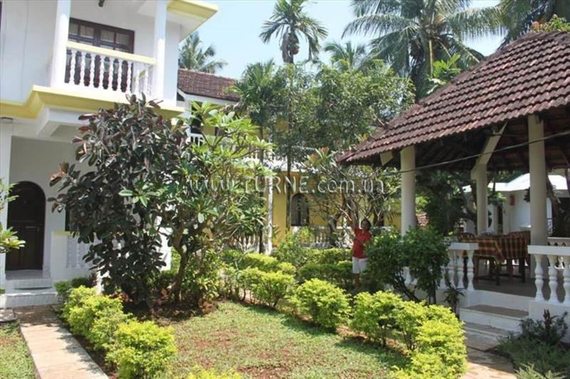 Фото Sunny Holiday Homes Индия