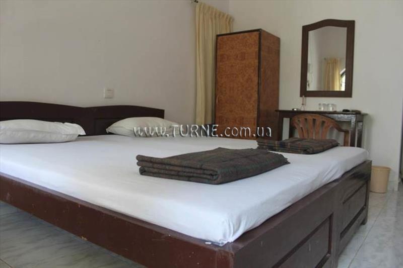 Отель Sunny Holiday Homes Индия Северный Гоа