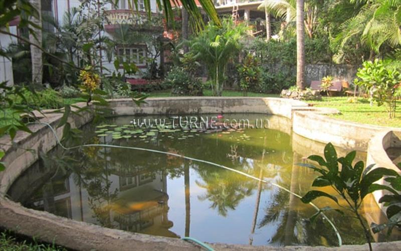 Sunny Holiday Homes Индия Северный Гоа