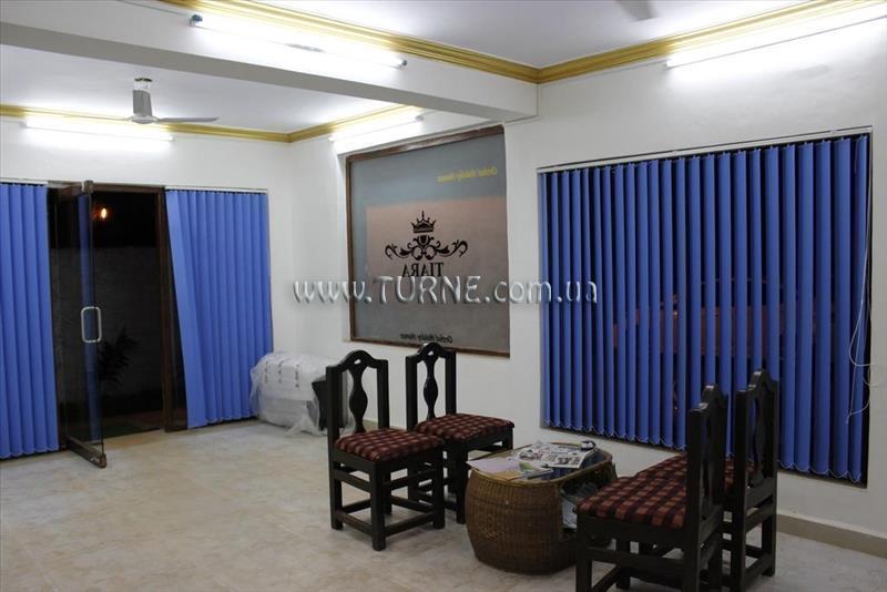 Tiara Orchid Holiday Homes Индия Северный Гоа