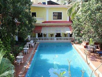 Poonam Village Resort 3*, Индия, Северный Гоа