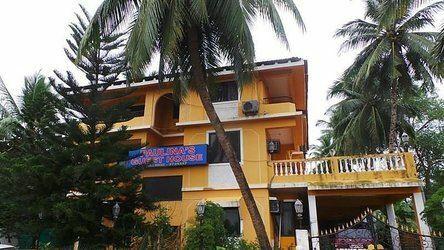 Pauline Villa Guest House APT 1*, Индия, Северный Гоа
