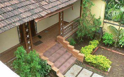 Jitu Guest House 1*, Індія, Північний Гоа