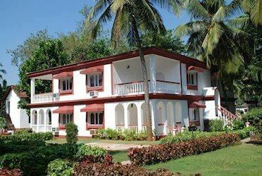 Paradise Village Beach Resort 3*, Индия, Северный Гоа