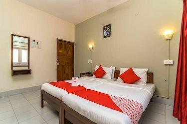 Resort Village Royale 2*, Индия, Северный Гоа