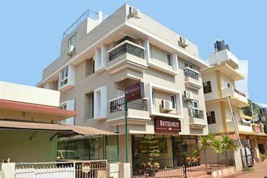 Betelnut Inn 3*, Індія, Північний Гоа