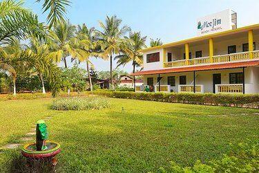 Morjim Beach Resort 3*, Индия, Северный Гоа
