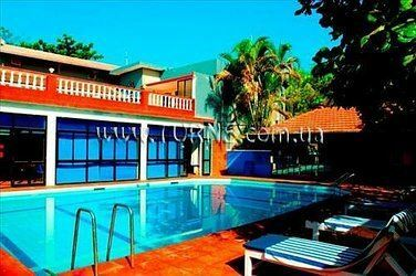 Villa Anjuna 2*, Індія, Північний Гоа