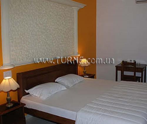 Отель Casa De Cris Индия Южный Гоа