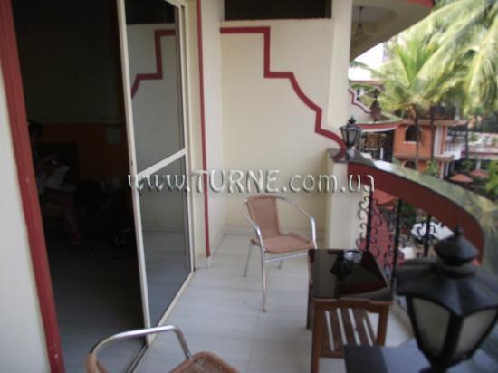 Фото Casa De Cris Индия Южный Гоа