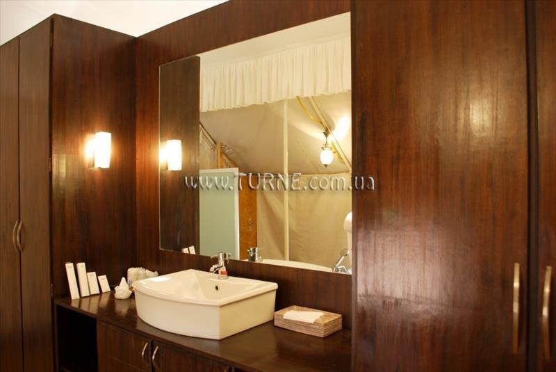 Фото Dudhsagar Spa Resort