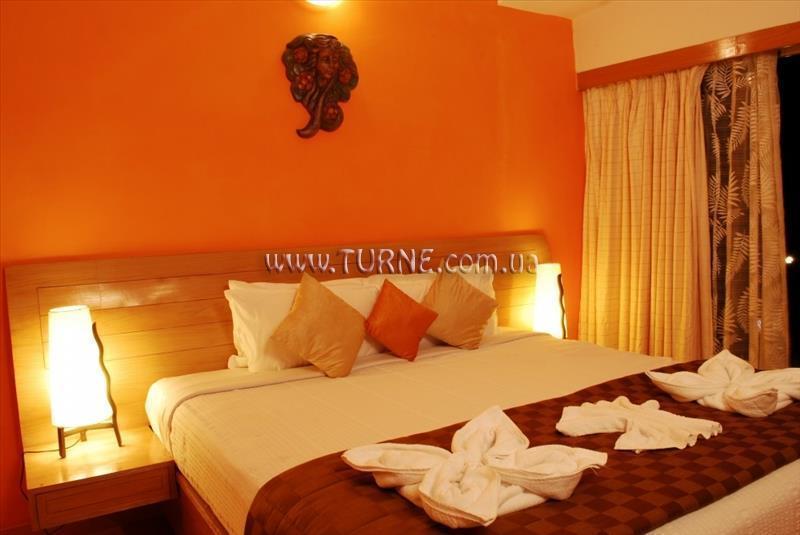 Фото Dudhsagar Spa Resort Индия Южный Гоа