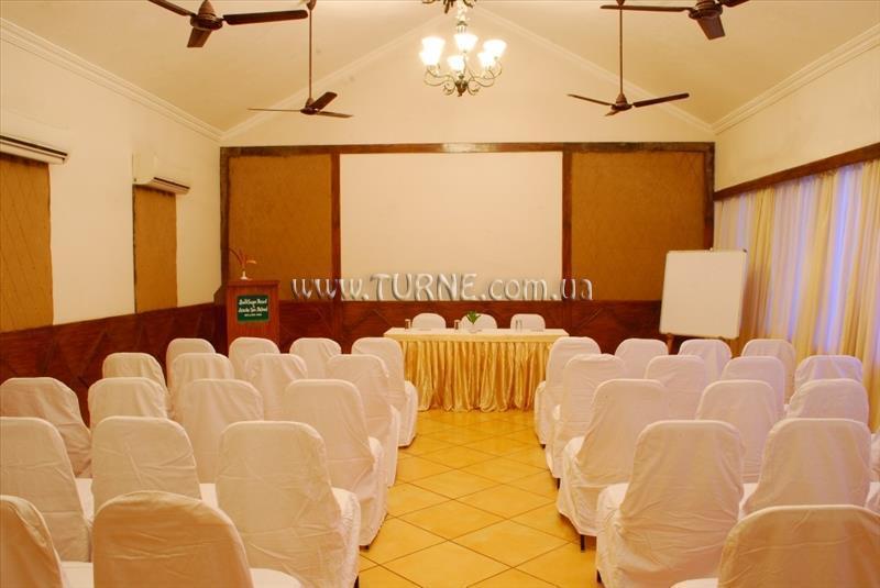Отель Dudhsagar Spa Resort Индия Южный Гоа