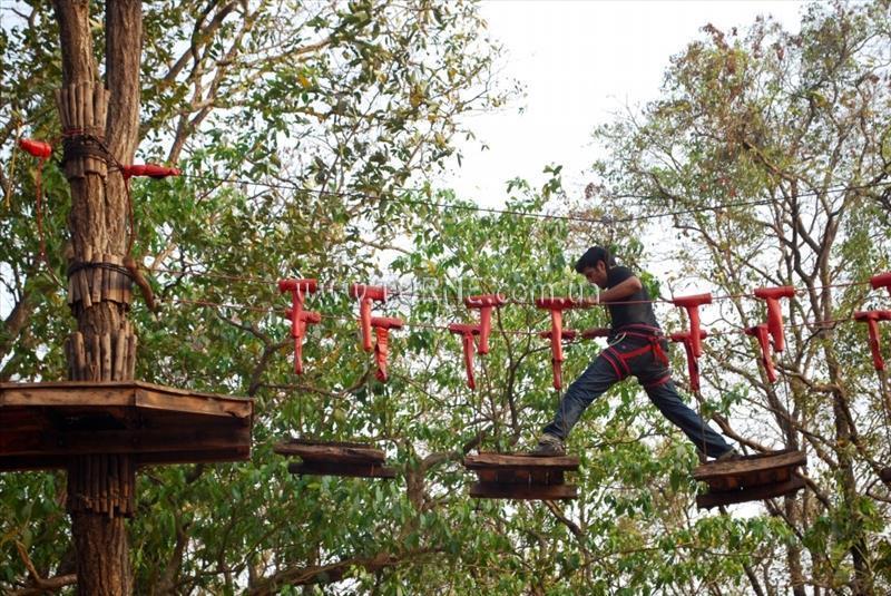 Dudhsagar Spa Resort Южный Гоа