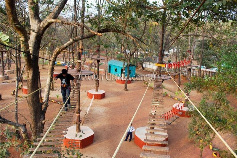 Фото Dudhsagar Spa Resort Индия