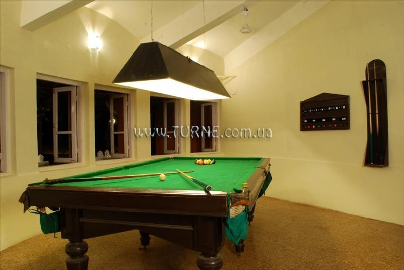 Фото Dudhsagar Spa Resort Южный Гоа