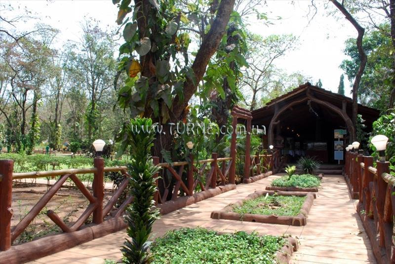 Dudhsagar Spa Resort Индия Южный Гоа