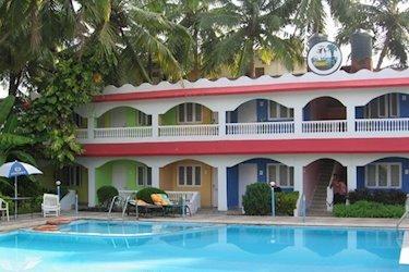 Williams Beach Retreat 2*, Индия, Южный Гоа