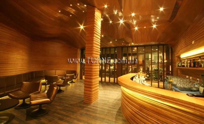 Фото The Golden Crown Hotel Южный Гоа