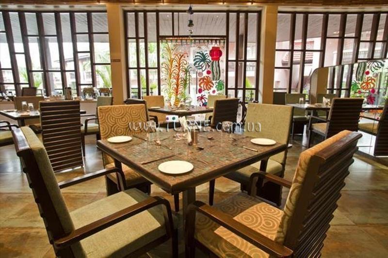 The Golden Crown Hotel Индия Южный Гоа