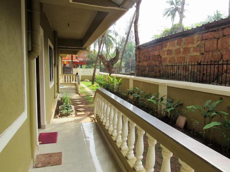Tgf Dream Guest House Индия Южный Гоа