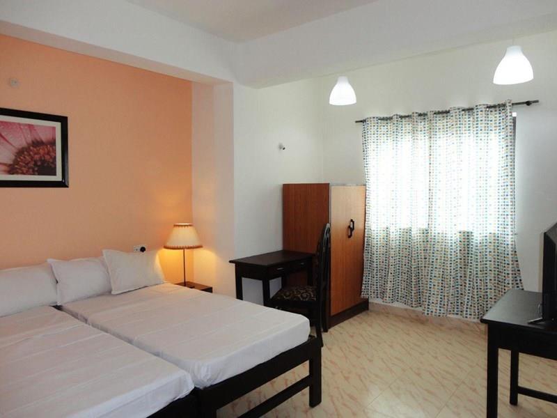 Фото Tgf Dream Guest House Южный Гоа