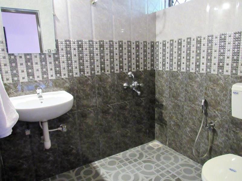 Отель Tgf Dream Guest House Индия Южный Гоа