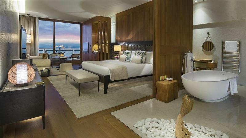 Отель Mandarin Oriental Джакарта