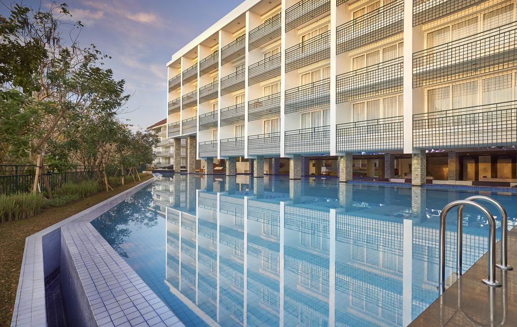 Отель The Sintesa Jimbaran Bali Индонезия Джимбаран