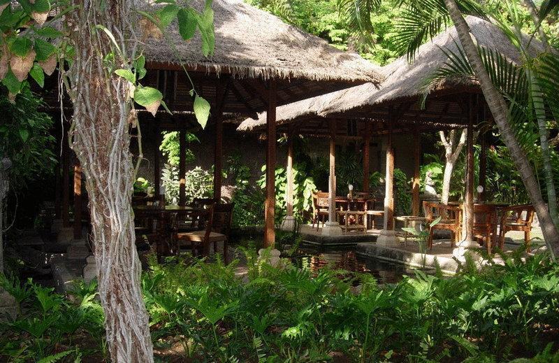 Puri Bambu Джимбаран